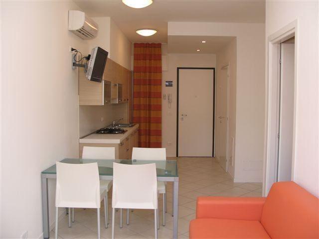 Appartamento Meerblick 06