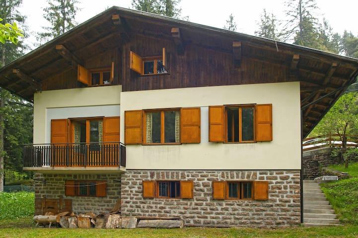 Cosy Attic Dolomiti Val di Fiemme - Stava
