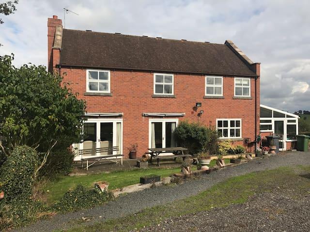 Mickle Castle Cottage