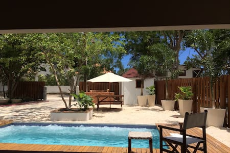 Gorgeous Beach House! - Punta Rucia - 別荘
