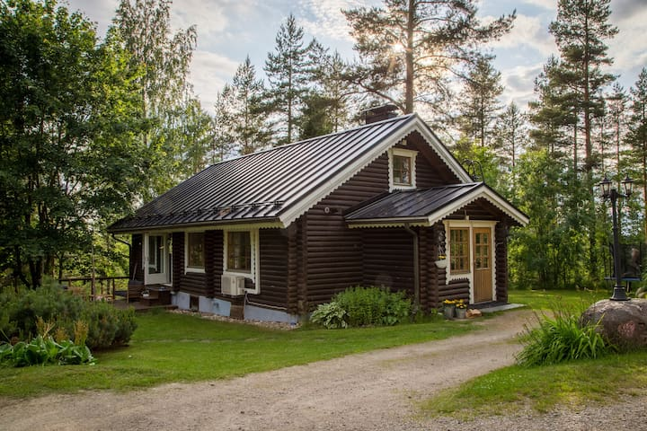 Havumäki Ranch - Muurame - House