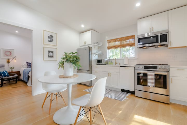 New executive suite in Los Altos Hills