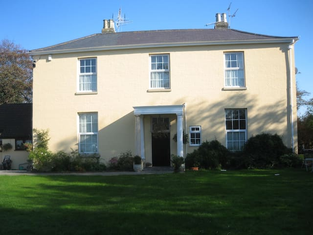 Winterton Hall
