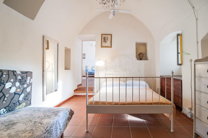 Lovely Poolside Farmhouse - Province of Lecce - Villa
