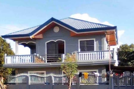 Ren's Retreat:  Split house. Ground floor cebu Cty