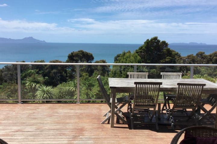 Langs Beach House with Gorgeous Views