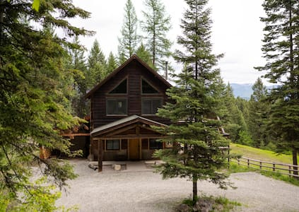Moonlight Ridge Cabin