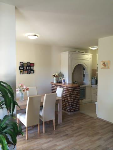 Spacious apartment in Zadar - Zara - Appartamento