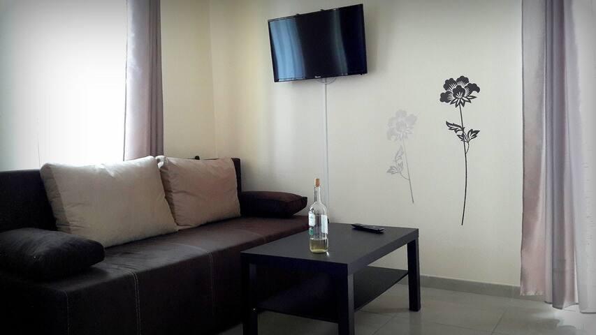 Apartament AMS
