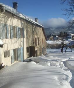 Mountain Village House - Formiguères