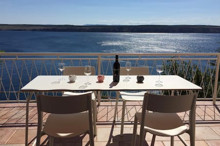 Apartment 35m from sea, perfect place to relax