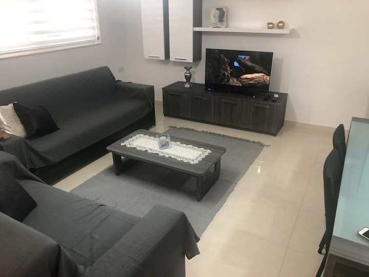 Highly Furnished  Brand New Apartment! New Block!
