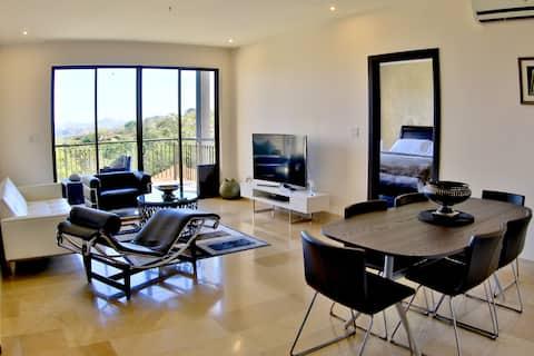 The Luxury Condo at Reserva Conchal, Great Beach