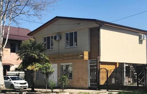 Квартира в центре Сухума