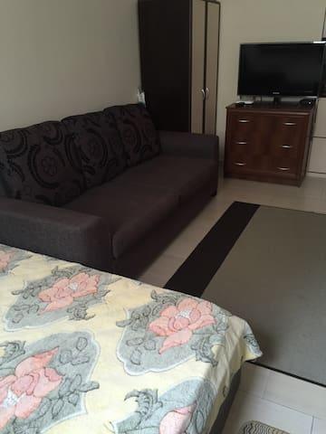 Апартамент /студия у моря - Burgas - Apartment