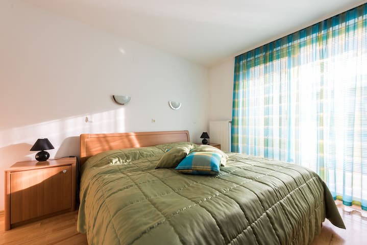 Apartments Moravske Toplice - Studio