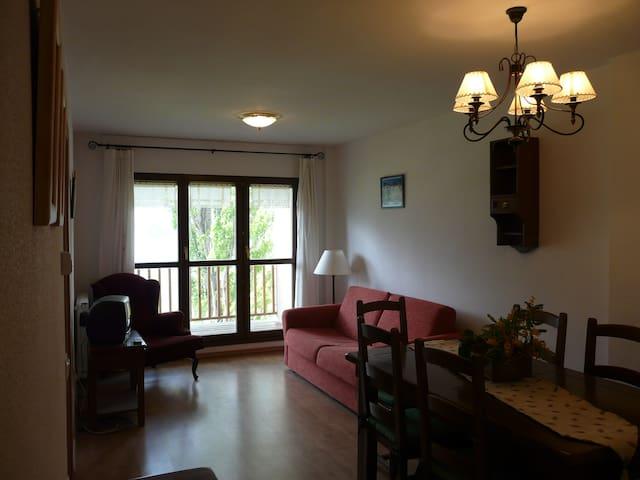 Apartamento Cerler - Cerler - Wohnung