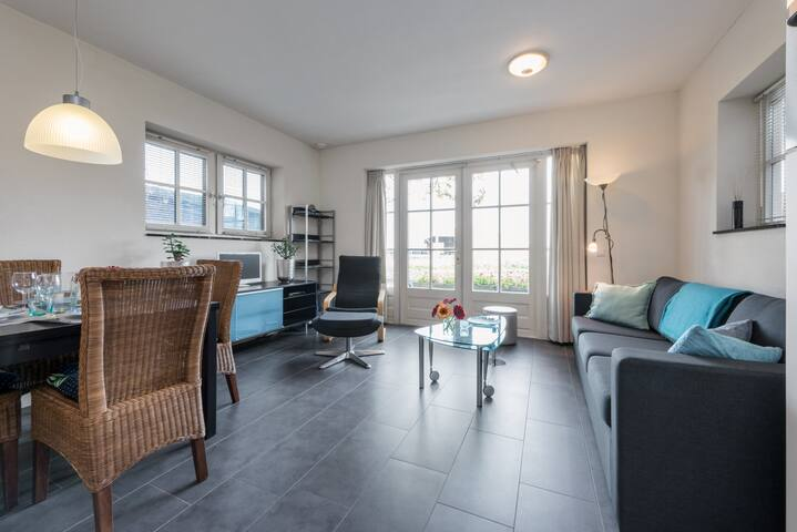 Luxury Holiday Home near Amsterdam