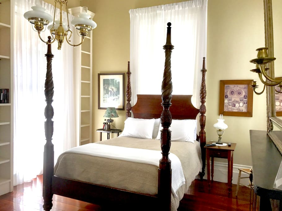 Historic Downtown Suite Apartments For Rent In Charleston South Carolina United States