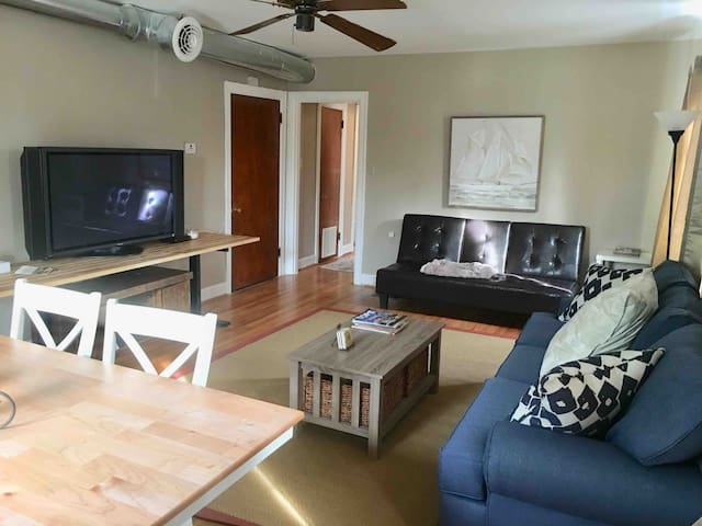 Spacious 1Br/Campus/Downtown/RUPP/Keeneland#1