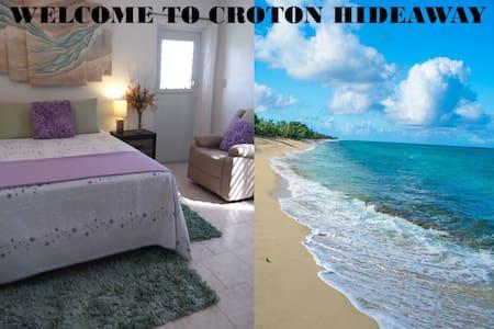 Croton Hideaway(Lilac Room) WiFi 1DayPriceDropLeft