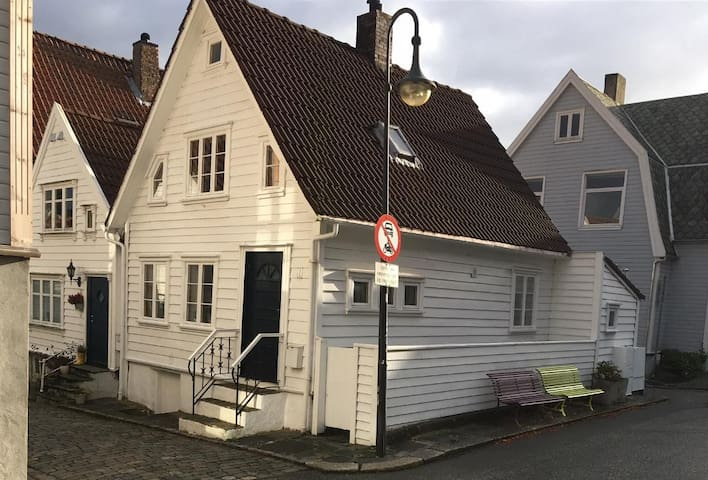 House in Stavanger for hire