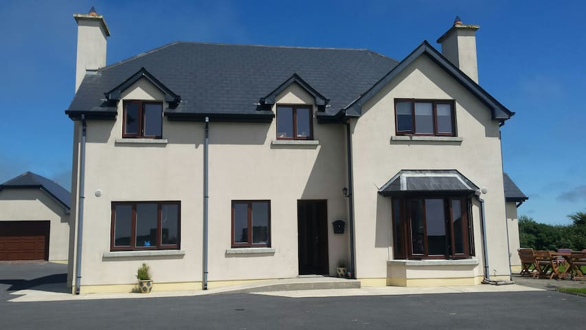 Double Room in County Wexford. - Wexford - Haus