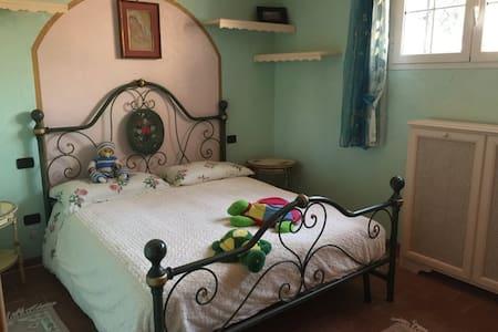 appartamento a 4 km dal mare - Montignoso - Wohnung
