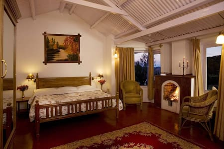 A Must See Boutique Resort for Nature Lovers, Ooty