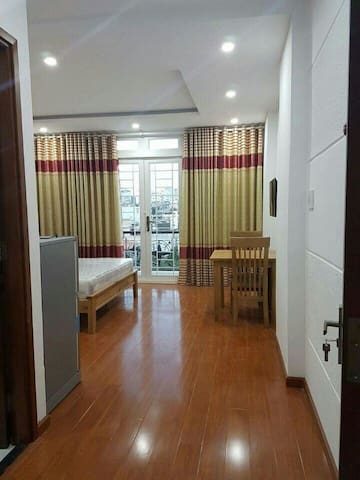 THE COZY AND MORDEN ROOM IN CENTER - Ho Chi Minh City - House