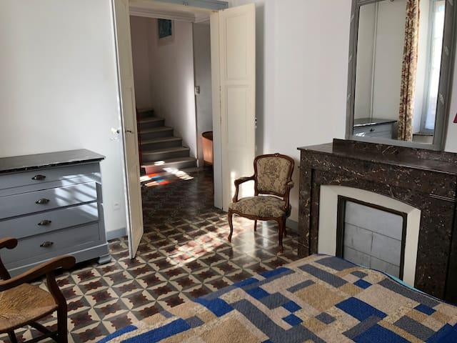 """La chambre """"Corbières"""" (2)"""