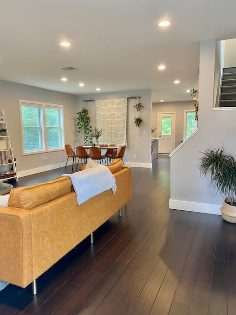 Private Beachtown Home In The Heart of Asbury Park