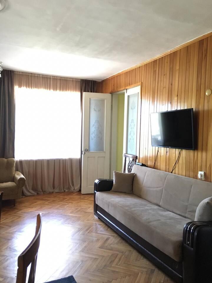 Melano apartment