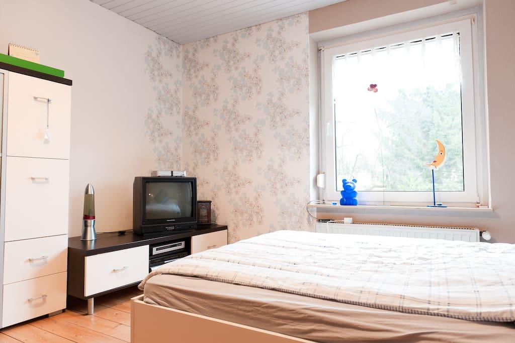 Villa Kunterbund ruhige Lage Bochum
