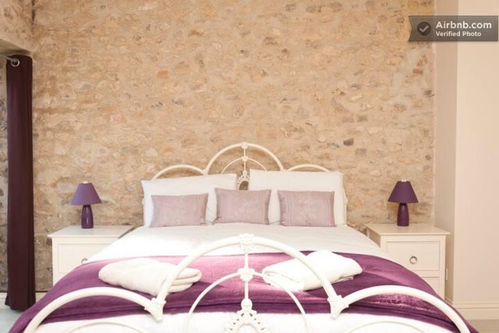 The Stables sleeps 6 converted barn - Axminster - Casa