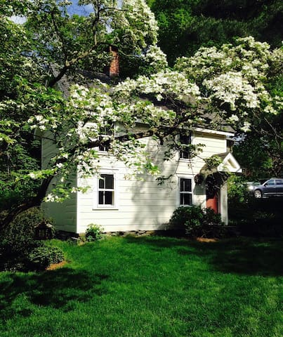Cottage in Rhinebeck