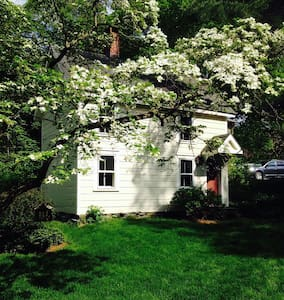 Cottage in Rhinebeck - Rhinebeck