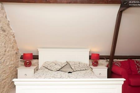 The Saddlery - romantic hideaway - Kilmington - House