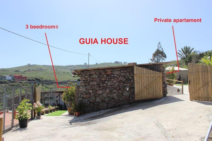 Guia House - Guía