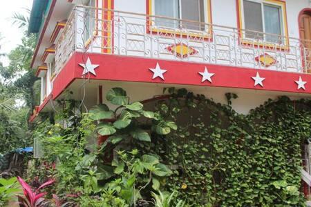 Elegant 1 BHK Apartment @ Calangute - Lakás