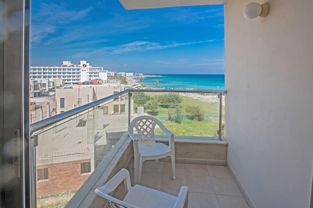 Cyprus In The Sun Apartment Fig Tree 405 Platinum