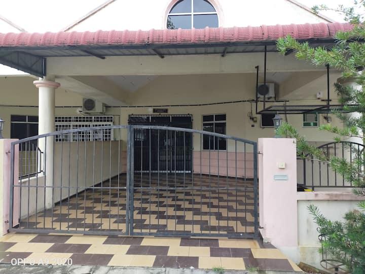 Homestay Pejal at Segamat