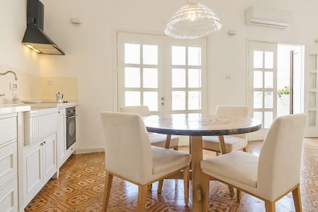 Beautiful  Florentin apartment Tlv - Tel Aviv