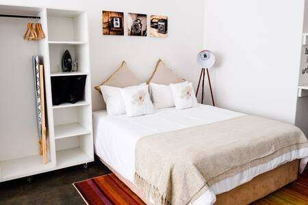 East City Living ! Maboneng! - Johannesburg - Appartement