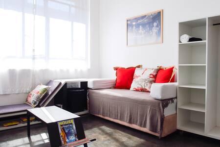East City Living ! Maboneng! - Apartment