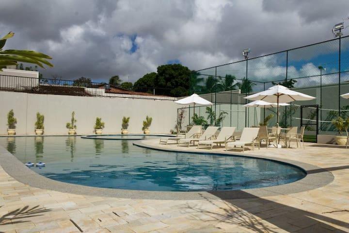 Apartment in Natal RN - 帕納米林(Parnamirim) - 公寓
