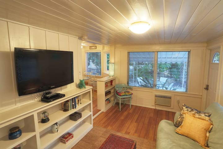 Cute Siesta Key Cottage! Renovated! - Siesta Key - Haus