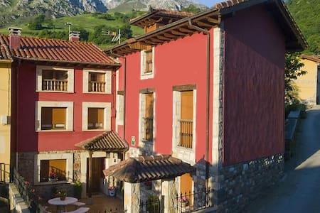 Apartamento en los Picos de Europa  - asturias