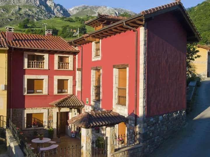 Apartamento en los Picos de Europa