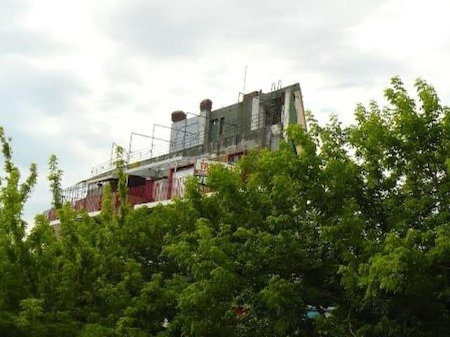 Hermoso departamento en Caminito - Buenos Aires - Byt